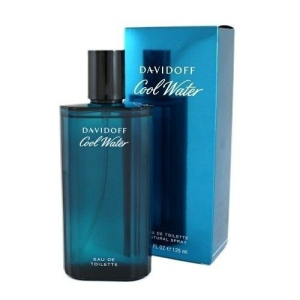 Davidoff Cool Water Man EDT 200 ml