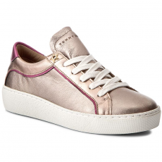 Tommy Hilfiger Sportcipő TOMMY HILFIGER - Suzie 1A2 FW0FW01680 Candy/Rose Gold/Sand 901