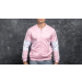 Pink Dolphin Wave Performance Jacket Pink