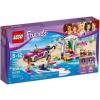 LEGO Friends - Andrea versenymotorcsónak szállítója (41316)