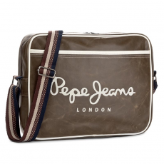 Pepe Jeans Táska PEPE JEANS - Bans Bag PM030442 Military Green 679