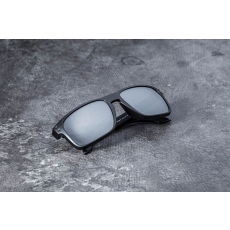 Oakley Sliver XL Matte Black/ Prizm Tungsten Polarized