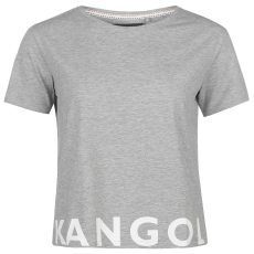 Kangol Póló Kangol Boxy női