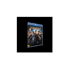 A Nagy Fal (Blu-ray) egyéb film