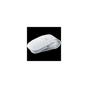 JABRA Drive fehér bluetooth 3.0 vezeték nélküli autós kihangosító (153460)