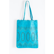 Tom Tailor 300229 51 DARLYN Shopper turquoise
