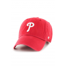 47brand Sapka Philadelphia Phillies Clean Up