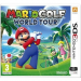 Nintendo 3DS Mario Golf: World Tour