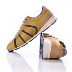 Levi's ALMAYER II férfi cipõ, sárga
