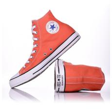 Converse CHUCK TAYLOR ALL STAR férfi retró tornacipõ, naranacssárga, magasszárú