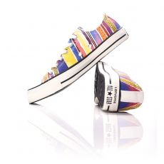 Converse CHUCK TAYLOR ALL STAR nõi cipõ, színes mintás