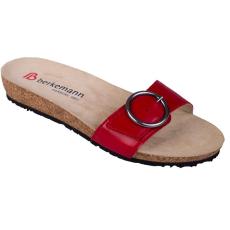 drscholl Berkemann Alessa piros papucs