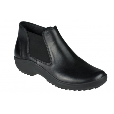 drscholl Berkemann Carlina fekete cipő
