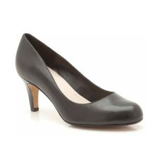 drscholl Clarks Arista Abe fekete cipő