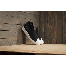 ADIDAS ORIGINALS adidas Superstar Slip On Core Black