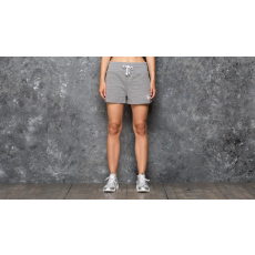 STUSSY Puff Stock Gym Short Grey Heather