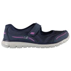 Skechers Balerin cipő Skechers MH MJ női