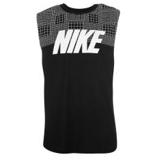 Nike Divatos trikó Nike Printed fér.