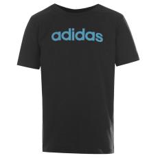 Adidas Póló adidas Linear Logo gye.
