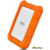 LaCie Rugged USB-C 4TB 5400 rpm 32 MB USB 3.1 Ezüst STFR4000800