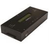"""Startech 1:1 Standalone Hard Drive Duplicator and Eraser for 2.5"""" / 3.5"""" SATA and SAS Drives"""