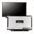 BOE-hydis NT116WHM-N42 kompatibilis matt notebook LCD kijelző