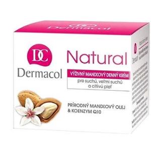 Dermacol Dermatol Természetes mandula nappali krém 50 ml