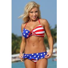 Csakcsajok American Bikini-Medium