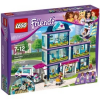 LEGO Friends Heartlake kórház 41318