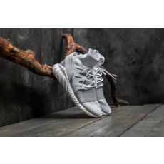 ADIDAS ORIGINALS adidas Tubular Doom Primeknit Ftw White/ Ftw White/ Clear Grey