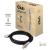 CLUB3D HDMI 2.0 - HDMI 2.0 1m prémium 4K60Hz kábel