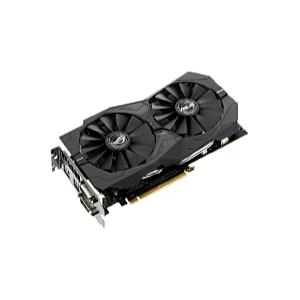 Asus GeForce GTX 1050 OC 2GB GDDR5 128bit PCIe (ROG STRIX-GTX1050-O2G-GAMING)