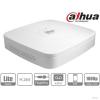 Dahua XVR4104C XVR, 4 port, 720P/100fps, H264, 1x Sata, HDMI, Audio, +1db IP kamera támogatás