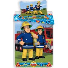 Sam a tűzoltó , Fireman Sam ágyneműhuzat 140×200cm, 70×90 cm lakástextília