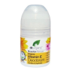 Dr.Organic BIO E vitaminos golyós deo 50 ml