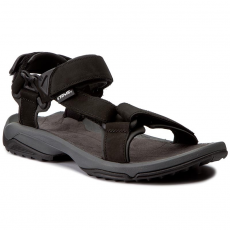 TEVA Szandál TEVA - M Terra Fi Lite Leather 1012072 Black