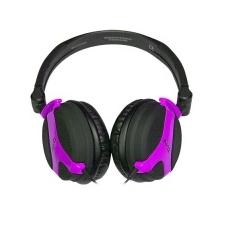 AKG K518 fülhallgató, fejhallgató