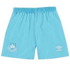 Umbro Sportos rövidnadrág Umbro West Ham United Away 2015 2016 gye.