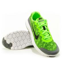 Nike cipõ NIKE FLEX EXPERIENCE 4 PRINT