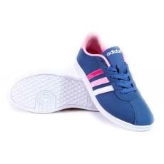 Adidas cipõ VLCOURT K