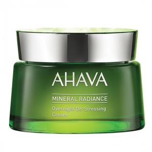 Ahava AHAVA Anti-stressz éjszakai arckrém, 50 ml