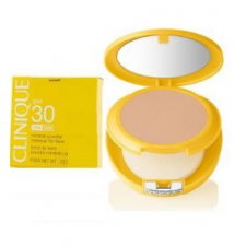 Clinique Sun SPF 30 Mineral Powder Makeup For Face medium naptej, napolaj