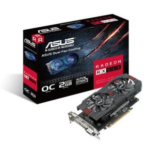 Asus Radeon RX 560 2GB RX560-O2G