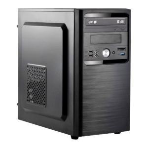 JTC i7 mATX desktop számítógép