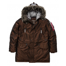 Alpha Industries N3-B R - copper
