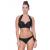Deco SWIM merevítős előformázott szivacsos multiway bikini felső