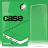 """Xprotector Szilikon tok Case ultra vékony 0.33 mm Alcatel Pixi 4 (5"""") 5045X készülékhez"""