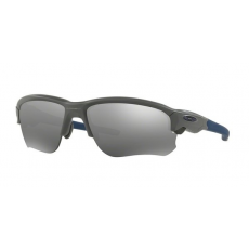 Oakley OO9364 02 FLAK DRAFT MATTE DARK GREY BLACK IRIDIUM napszemüveg