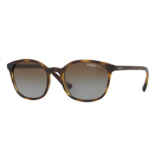 Vogue VO5051S W656T5 DARK HAVANA POLAR BROWN GRADIENT napszemüveg