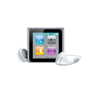 Apple iPod nano 6.0 16 GB